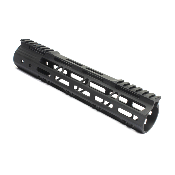 "10"" Super Slim KeyMod™ Gen II Cut Away Free Float Handguard"