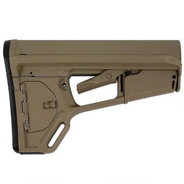 Magpul AR-15 ACS-L Carbine Rifle Stock w/ Storage - FDE