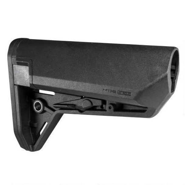 Magpul AR-15 MOE SL-S Carbine Rifle Stock - Black