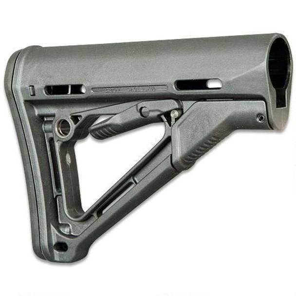 Magpul AR-15 CTR Carbine Adj Rifle Stock - Black