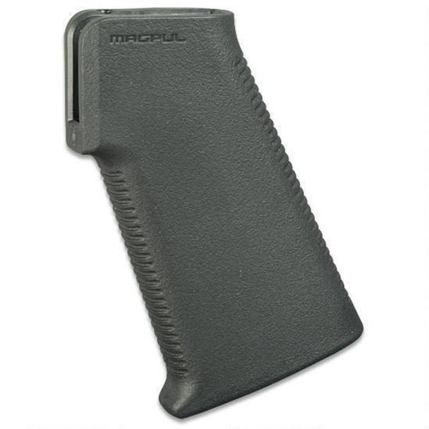 Magpul AR-15 MOE-K Pistol Grip Lower Profile & Slimmer Grip - Black