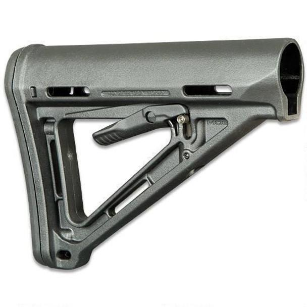 Magpul AR-15 MOE Carbine Adj Rifle Stock - Black