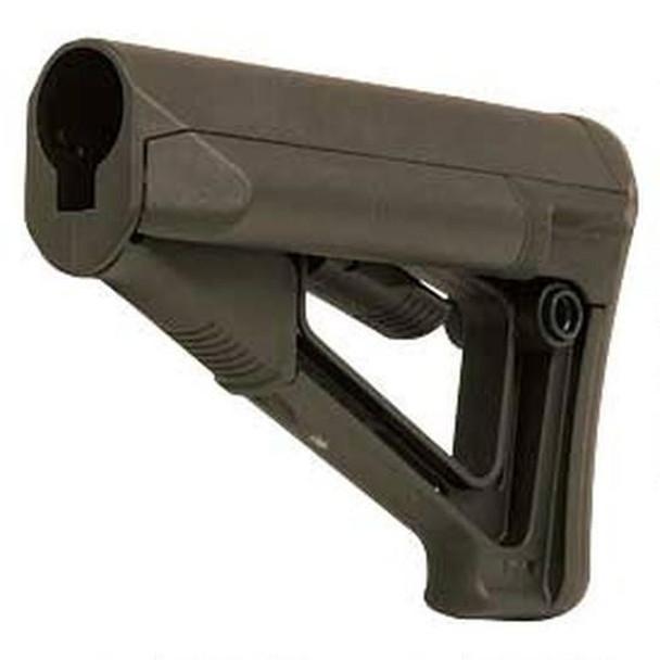 Magpul AR-15 STR Carbine Rifle Stock w/ Storage - ODG