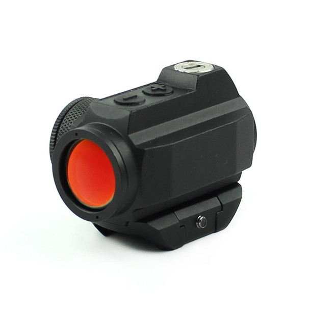 1x20 HD-29 Red Dot w/ Riser Mount