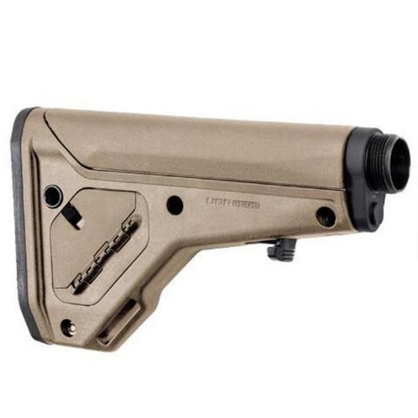 Magpul AR-15 UBR Gen2 Carbine Rifle Stock - FDE