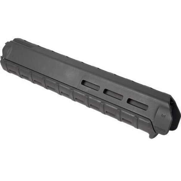 Magpul AR-15 MOE M-LOK® Handguard Rifle Length Polymer - Gray