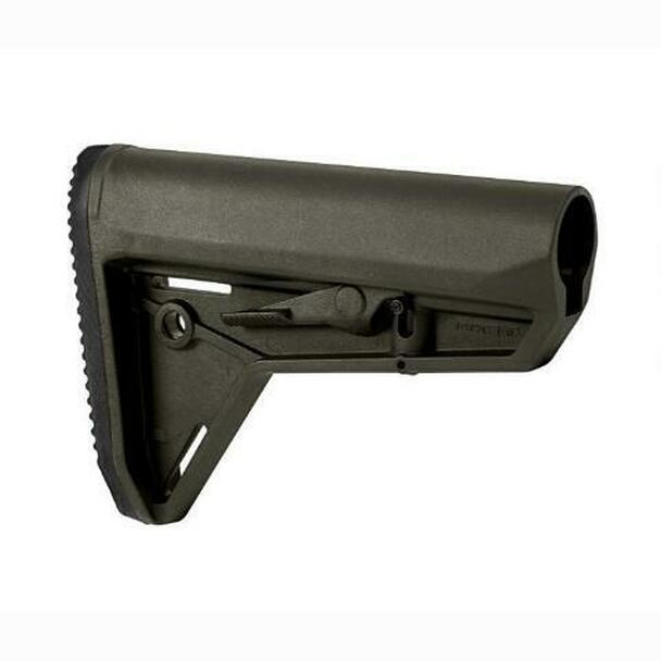 Magpul AR-15 MOE SL Carbine Adj Rifle Stock - ODG