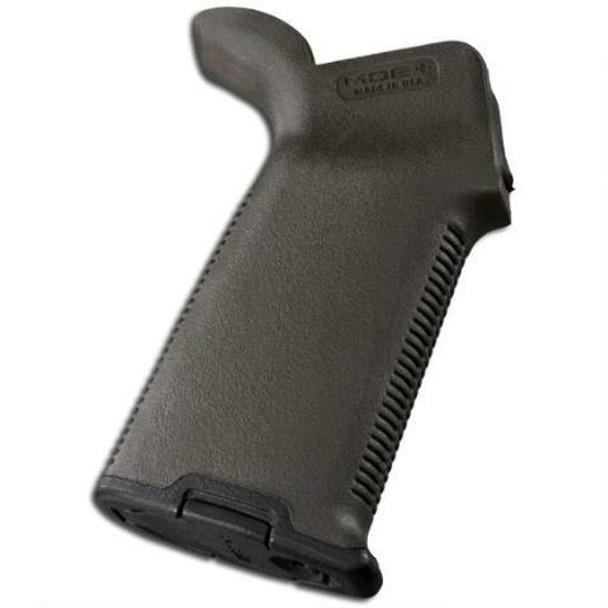 Magpul AR-15 MOE Plus Ergonomic Pistol Grip Polymer - ODG