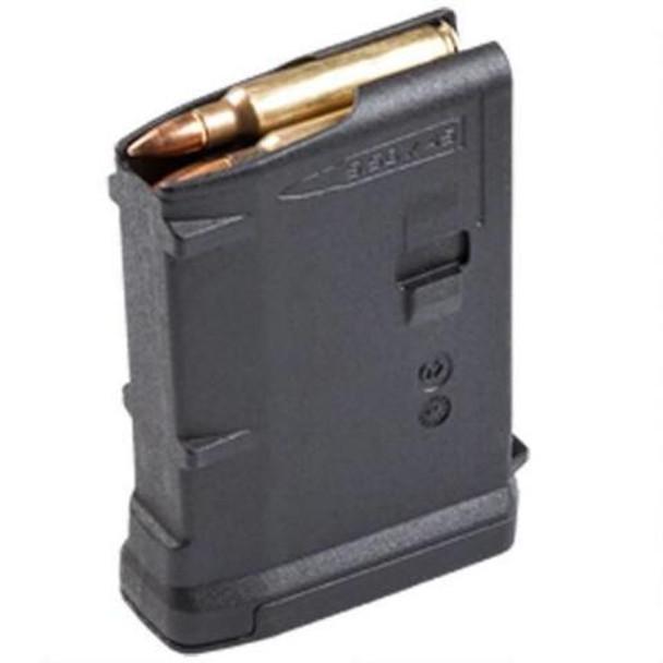 Magpul PMAG 10 AR-15 .223/5.56 Magazine Gen M3, 10 Rounds, Polymer, Black