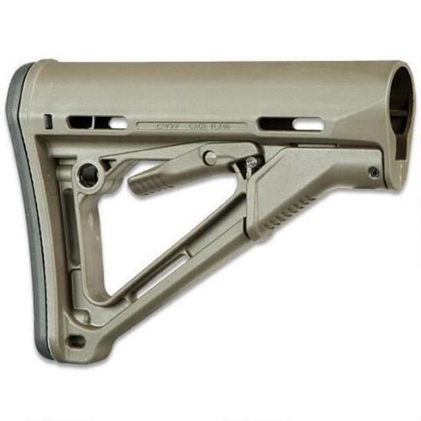 Magpul AR-15 CTR Carbine Adj Rifle Stock - ODG