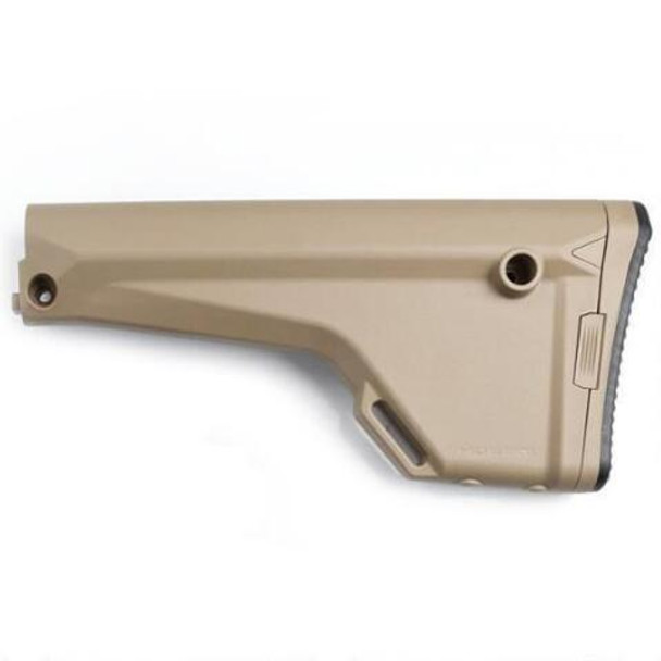 Magpul AR-15 MOE Fixed A2 Style Rifle Stock - FDE