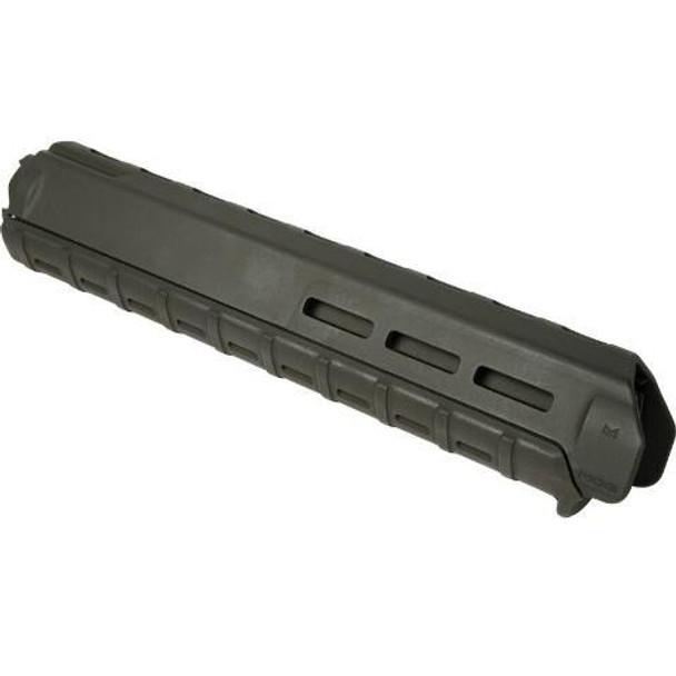Magpul AR-15 MOE M-LOK® Handguard Rifle Length Polymer - ODG