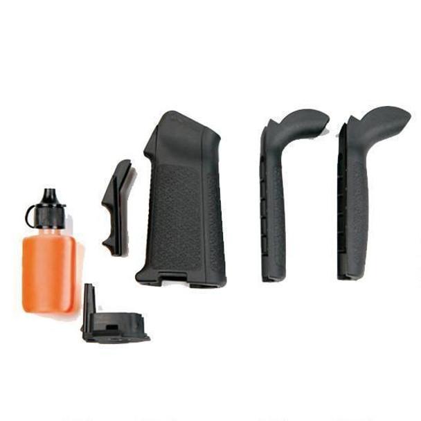 Magpul AR-10 MIAD Gen 1.1 Ergonomic Pistol Grip Polymer - Black