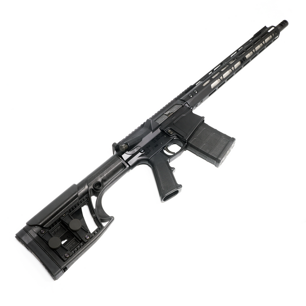 AR-15 223 Wylde Complete Performance Rifle Package