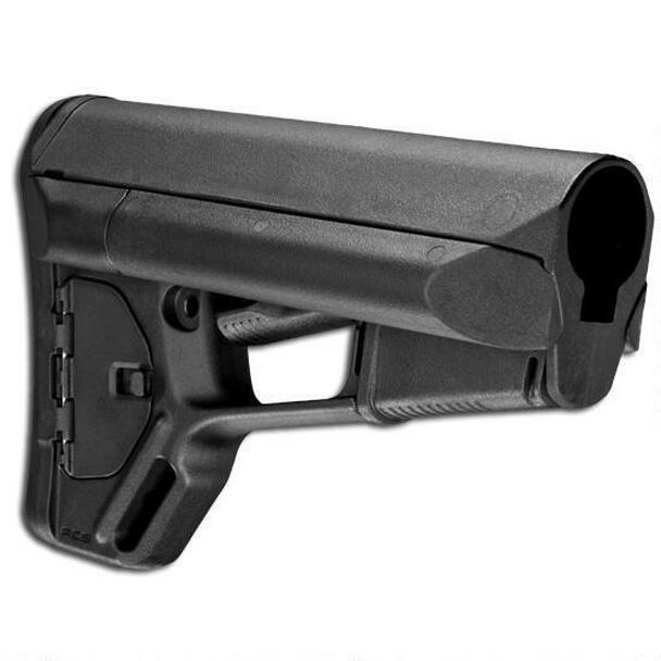 Magpul AR-15 ACS Carbine Rifle Stock w/ Storage - Black
