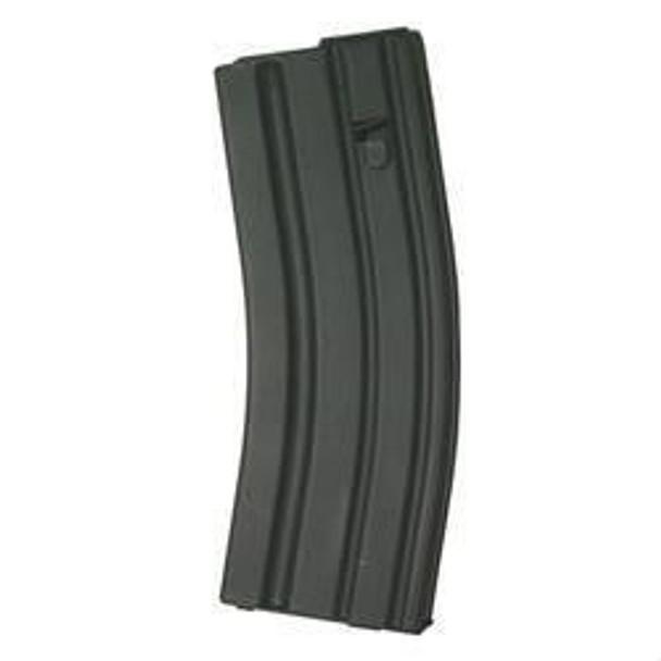 ASC AR-15 40 Round Magazine .223/5.56 Stainless Steel Black