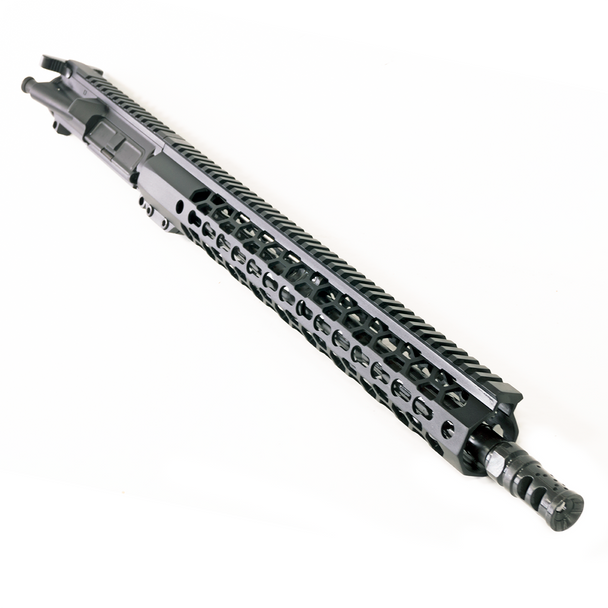 """16""""  5.56 Stainless Steel  Complete Upper"""