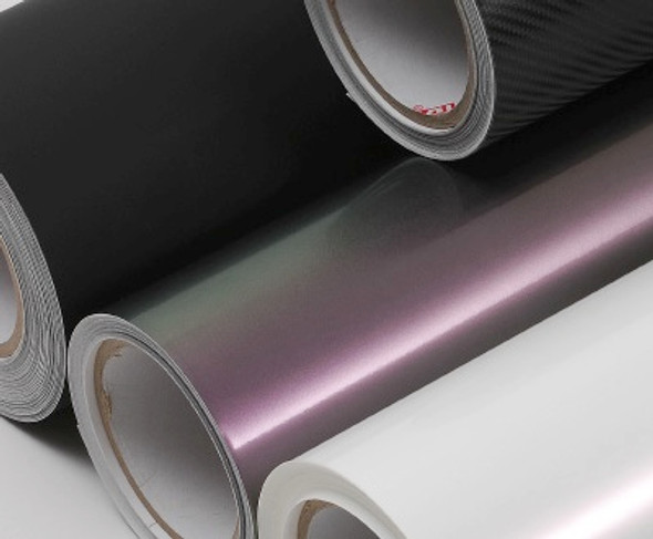 High Performance Adhesive Vinyl