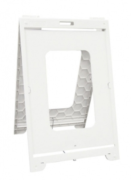 A-Frame Dbl. Face Heavy Duty