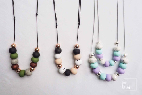 Sarah Jane Jewellery Elegance Necklaces