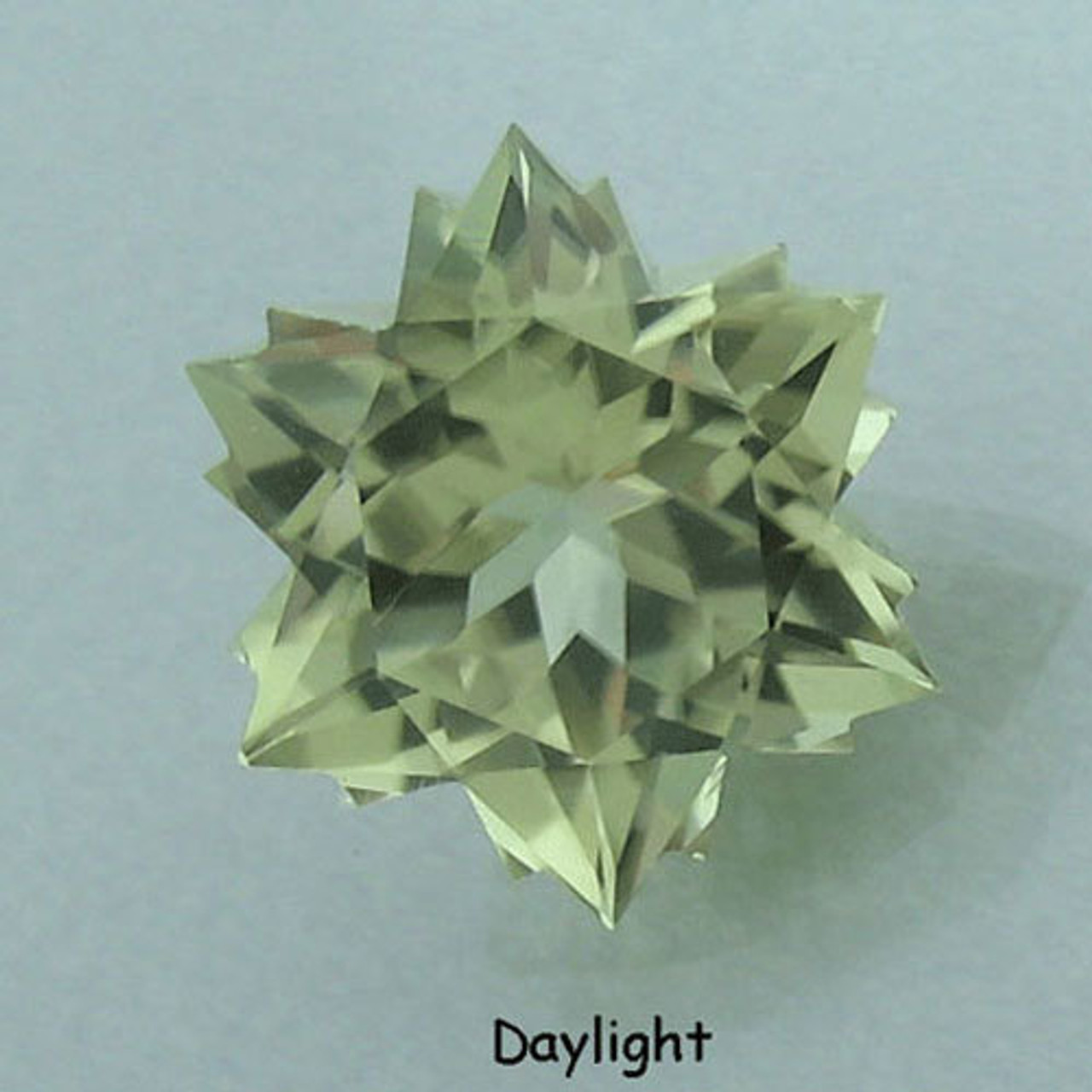 Loose Faceted Zultanite