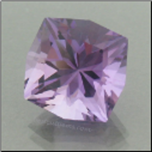 Purple Amethyst #G-1894