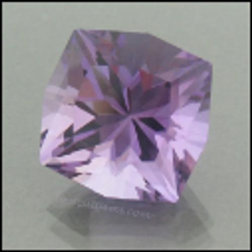 Purple Amethyst #G-1894
