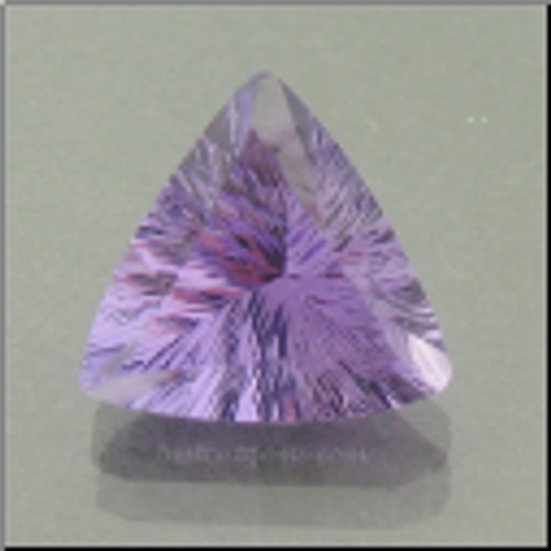 Purple Amethyst #G-1896