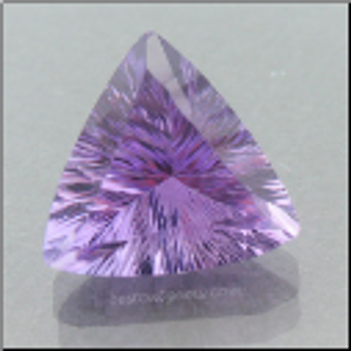 Rich Purple Amethyst #G-1897