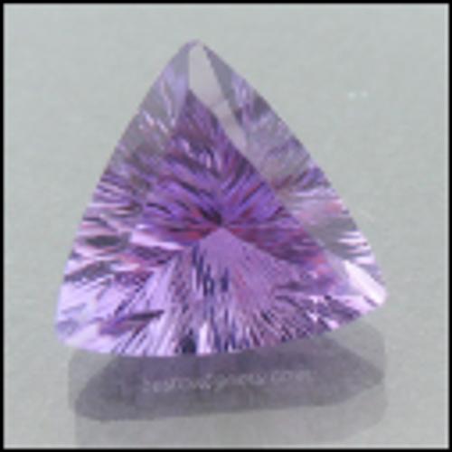 Rich Purple Amethyst #G-1897