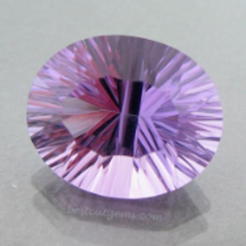 Rich Purple Amethyst