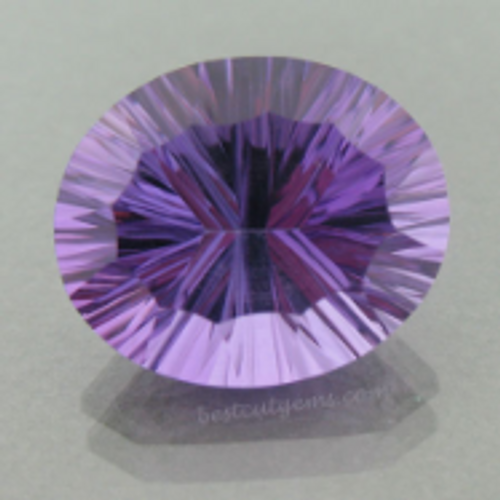 Rich Purple Amethyst #G-1899