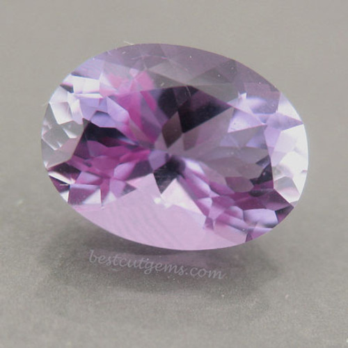 Rich Purple Amethyst #G-1901
