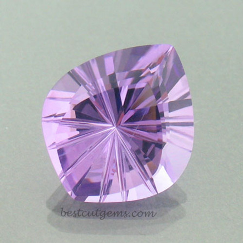 Rich Purple Amethyst #G-1937