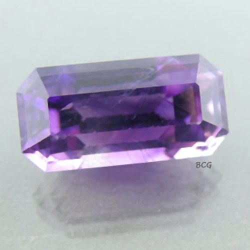 Purple Amethyst #G-2001