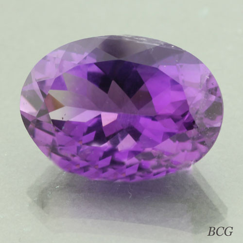Purple Amethyst #G-2104