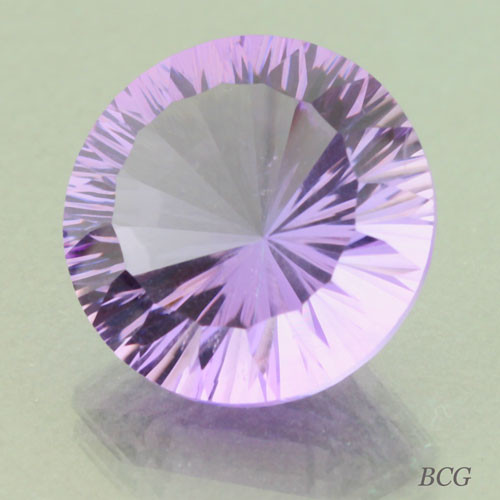 Purple Amethyst #G-2105
