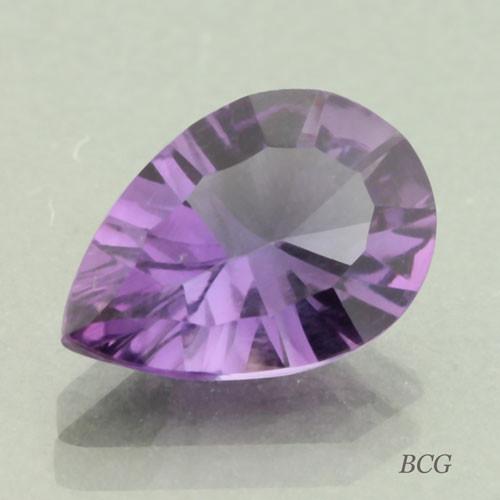 Rich Purple Amethyst #G-2106