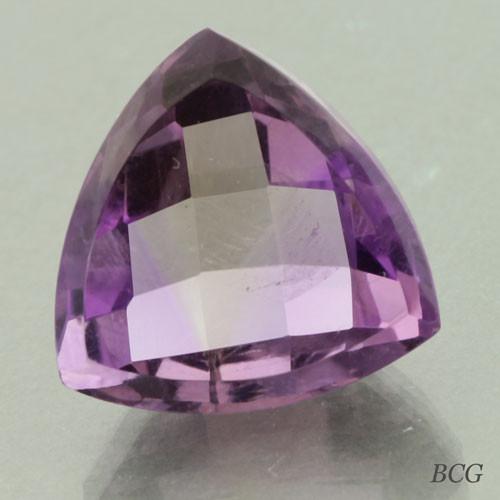 Rich Purple Amethyst #G-2107