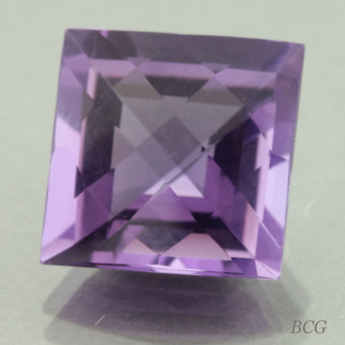 Purple Amethyst #G-2110