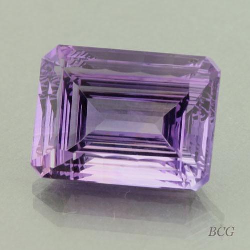 Purple Amethyst #G-2113