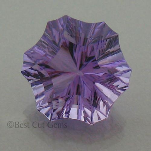 Rich Purple Amethyst #IT-1748
