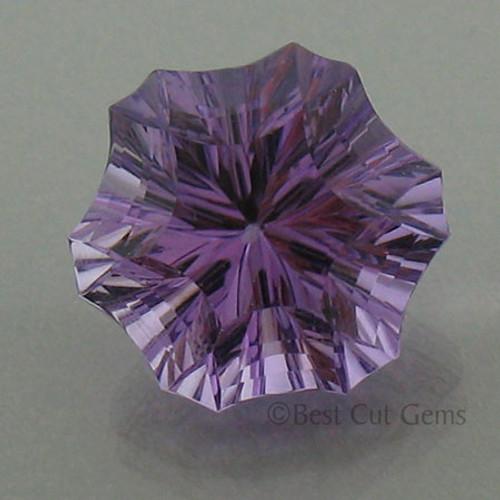 Rich Purple Amethyst #IT-1749