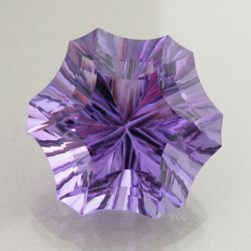 Rich Purple Amethyst #IT-1753