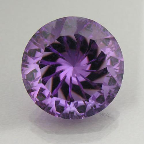 Rich Purple Amethyst #IT-1754