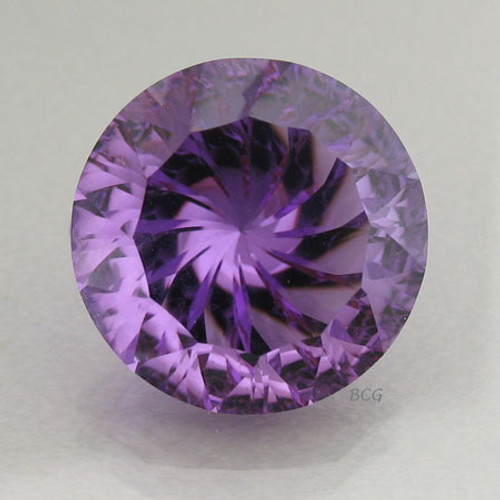 Rich Purple Amethyst #IT-1755