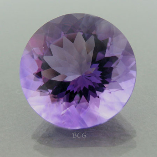 Rich Purple Amethyst #IT-1773