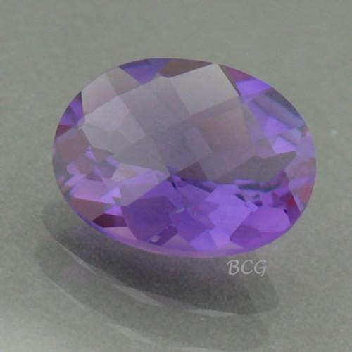 Purple Grape Amethyst #IT-1776