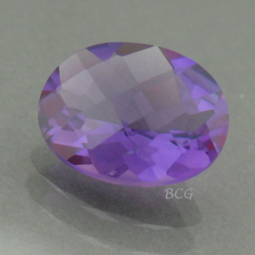 Purple Grape Amethyst #IT-1776