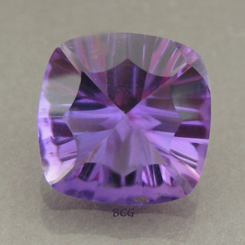 Rich Purple Amethyst #IT-1778